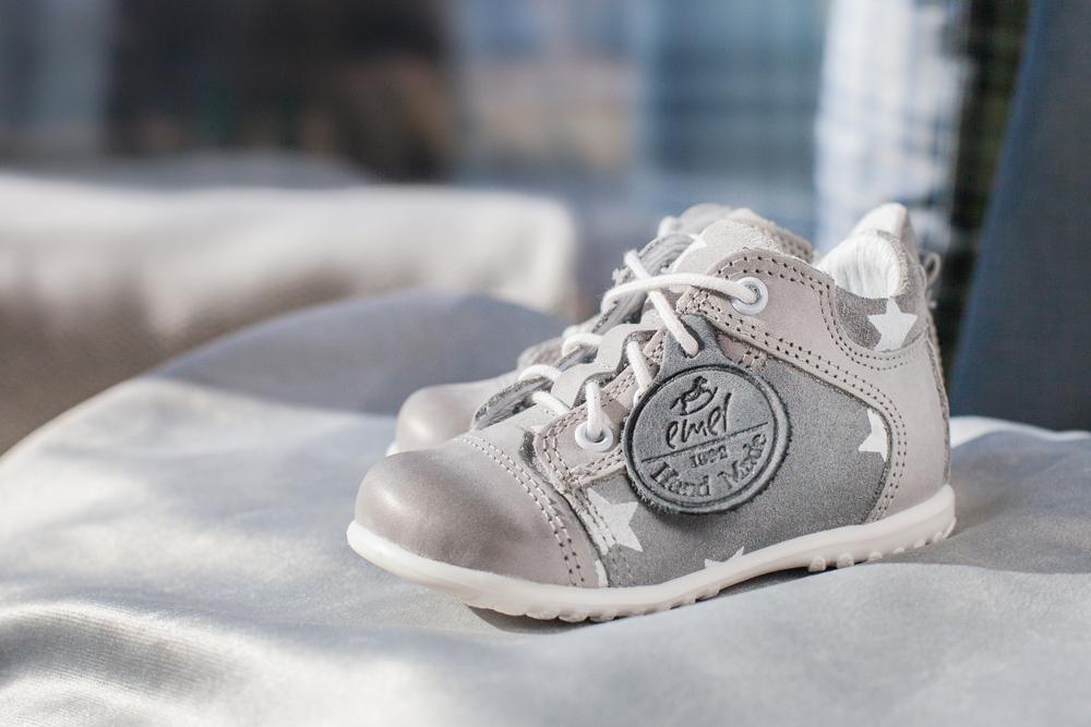 ręcznie robione buciki dla dzieci, pierwsze buty dla malucha